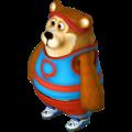 Bear runner deco.png