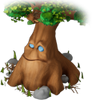 The tree of journeys