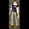 Clothesm school uniform