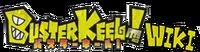 Buster Keel banner