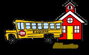 Esquire Education logo 2013