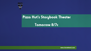 RKO Network Pizza Huts Storybook Theater promo 2013