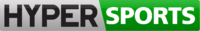 Hyper Sports Logo from 2014