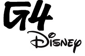 G4 Disney 2011