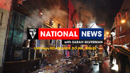 RKO National News Kiss nightclub fire open 2013