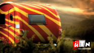 UltraToons Network Camping Wagon ident 2013