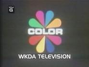 WKDA late 1960s