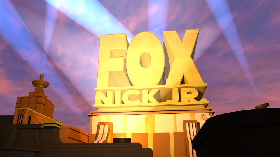 image fox nick jrjpg dream logos wiki fandom