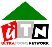 Utn christmas 2015 logo
