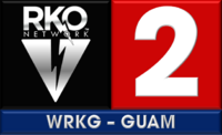 WRKG current logo