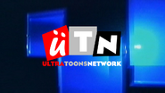 UltraToons Network ident - ITV1 2003-styled