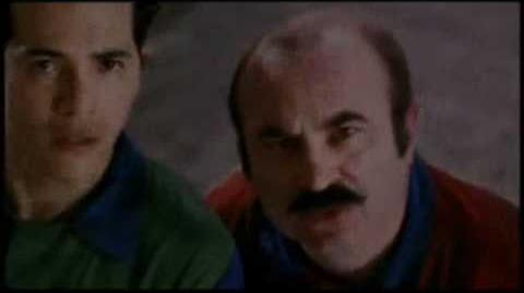 Super Mario Bros. (1993) - The Downfall of Koopa