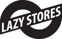 Lazy Stores Logo Oldpng