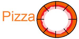 Pizza o 3
