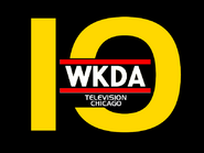 WKDA 10 1964
