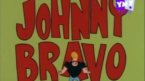 English) - Johnny Bravo Theme