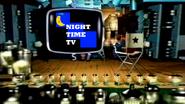 Utn sign off nighttime tv sign on bumper part 2