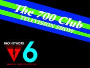 WKRO 700 Club bumper 1983