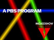 RKO Kidshow A PBS Program 1981