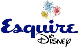 Esquire Disney