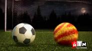 UltraToons Network Football ident 2013
