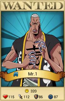 Mr. 1