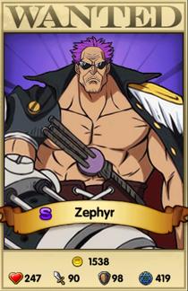 Zehpyr
