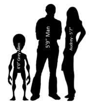 Audrey-grey-and-man-size-comparison
