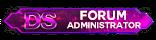 Forum Administrator