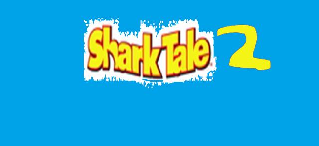 File:Shark Tale 2 logo.png