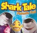 Shark Tale Activity Center