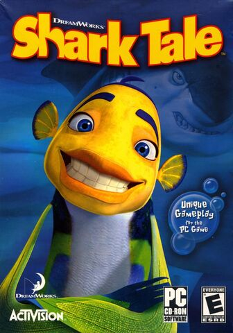 File:Shark Tale for PC.jpg