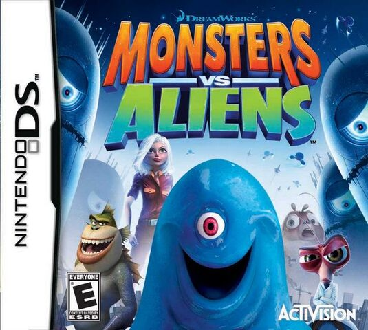 File:Monsters Vs Aliens for Nintendo DS.jpg