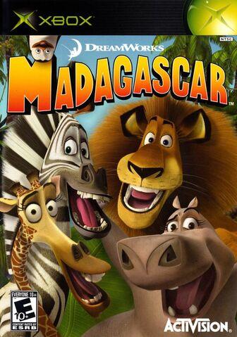 File:Madagascar for Microsoft XBOX.jpg