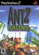 Antz Racing for Sony PlayStation 2
