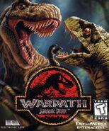 Jurassic Park Warpath for PC