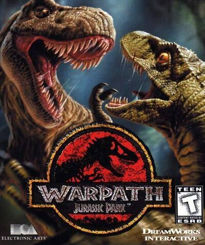 File:Jurassic Park Warpath for PC.jpg