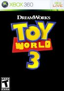 Toy World 3 for Microsoft XBOX 360