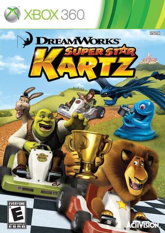 File:DreamWorks Superstar Kartz for Microsoft XBOX 360.jpg