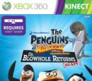Penguin of the Madagascar: Dr. Blowhole Returns - Again!