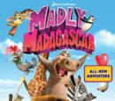 Zakochany Madagaskar