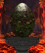 Zippleb bef egg