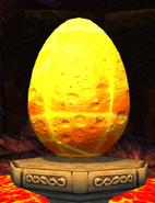 Sweet Death Egg