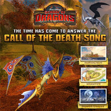 Call deathsong