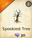 Spookiest Tree