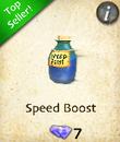Speed Boost
