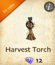Harvest Torch
