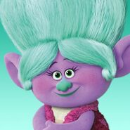 Grandma rosie puff1