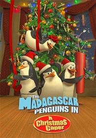 File:Madagascar penguins christmas poster.jpg