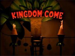 Kingdom Come title